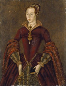 (c) NPG 6804; Lady Jane Dudley (nee Grey) by Unknown artist