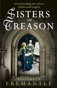 Books with a Lady Jane Grey link to look forward to: