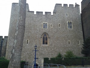 Beauchamp Tower