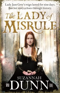 The Lady of Misrule Interview with Suzannah Dunn