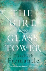 'The Girl in the Glass Tower' Interview with Elizabeth Fremantle