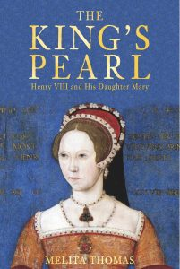 'The King's Pearl' Interview with Melita Thomas