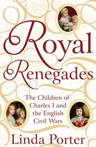 Royal Renegades Interview with Linda Porter