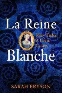 'La Reine Blanche' Interview with Sarah Bryson