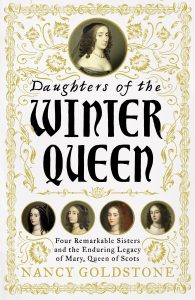 'Daughters of the Winter Queen' Interview with Nancy Goldstone