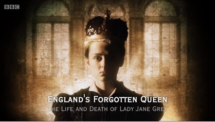 England's Forgotten Queen Interview