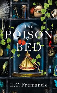 'The Poison Bed' Interview with E.C. Fremantle