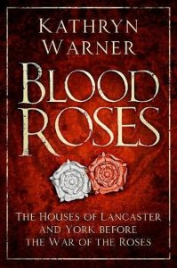 'Blood Roses' Interview with Kathryn Warner