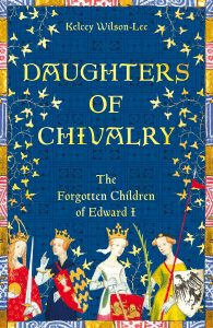 'Daughters of Chivalry' Interview with Kelcey Wilson-Lee