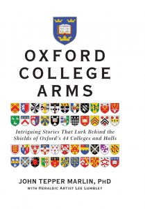 Guest article by John Marlin – Oxford's Tudor Colleges: What if Lady Jane had stayed Queen?