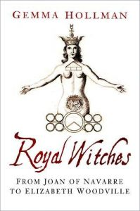'Royal Witches' Interview with Gemma Hollman