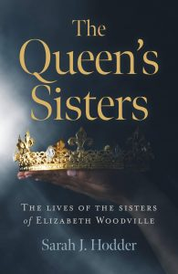 'The Queen's Sisters' Interview with Sarah J Hodder