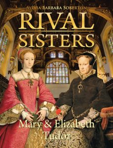 'Rival Sisters' Interview with Sylvia Soberton