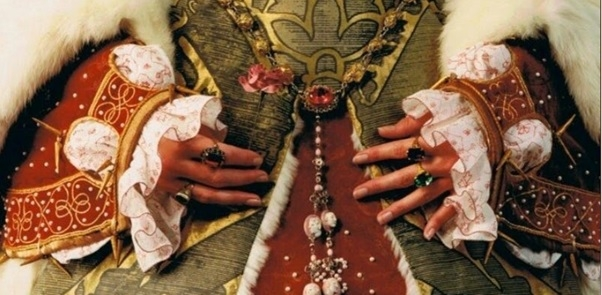 Tudor Queens: The Hearts and Stomachs of Kings – Southwark Cathedral – 28th March
