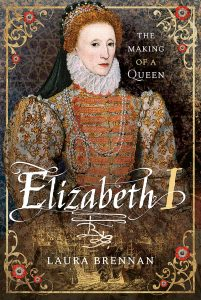 'Elizabeth I: The Making of a Queen' Interview with Laura Brennan