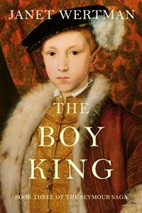 'The Boy King' Interview with Janet Wertman
